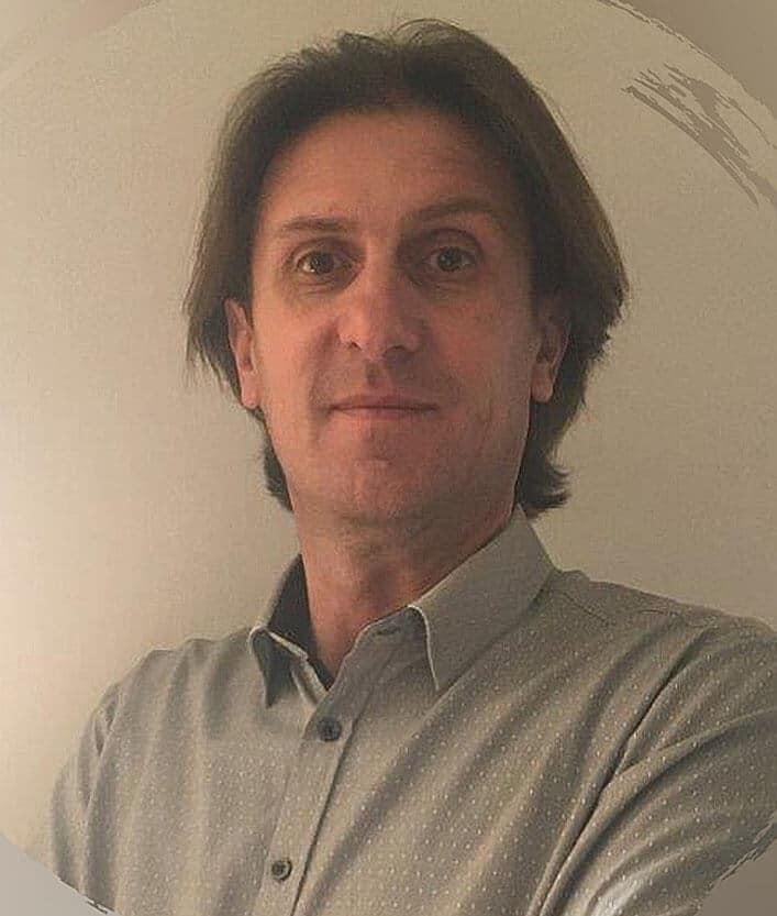 Segalin Paolo